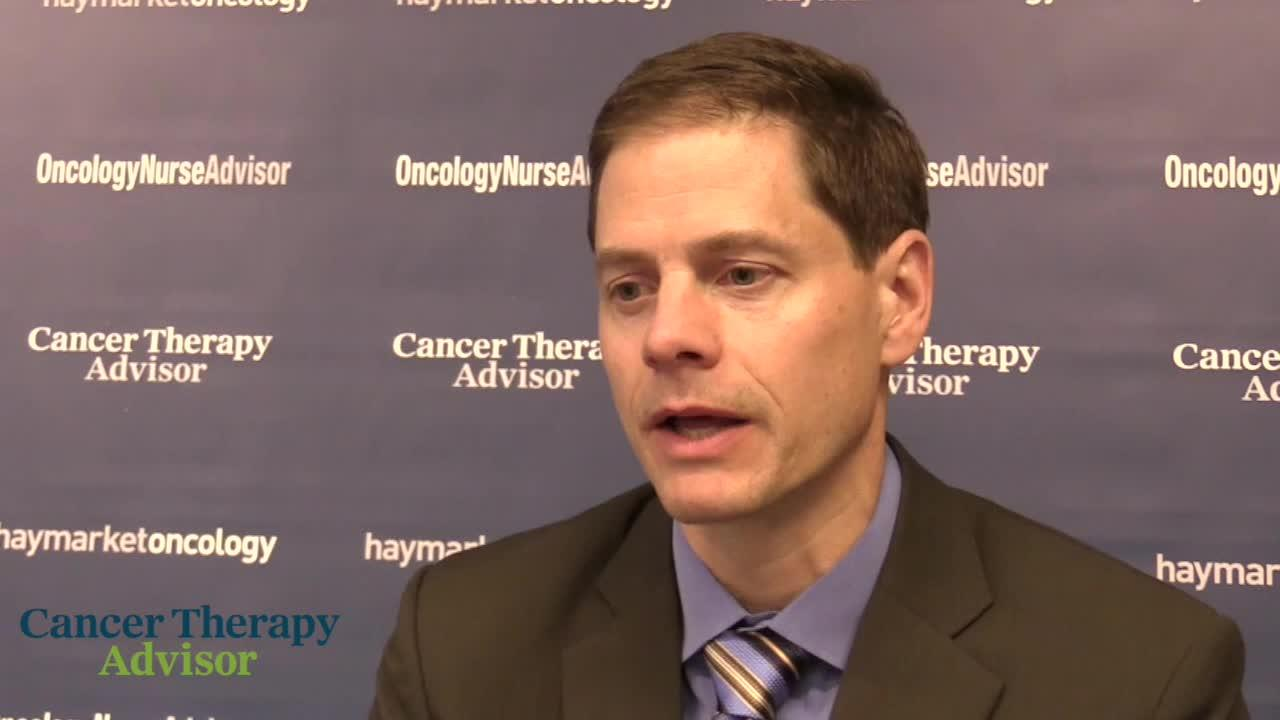 Tivozanib for Renal Cell Carcinoma — Part 1