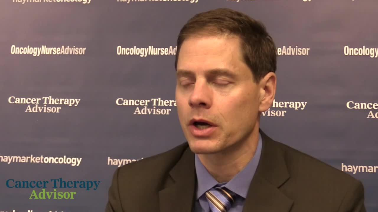 Tivozanib for Renal Cell Carcinoma — Part 2