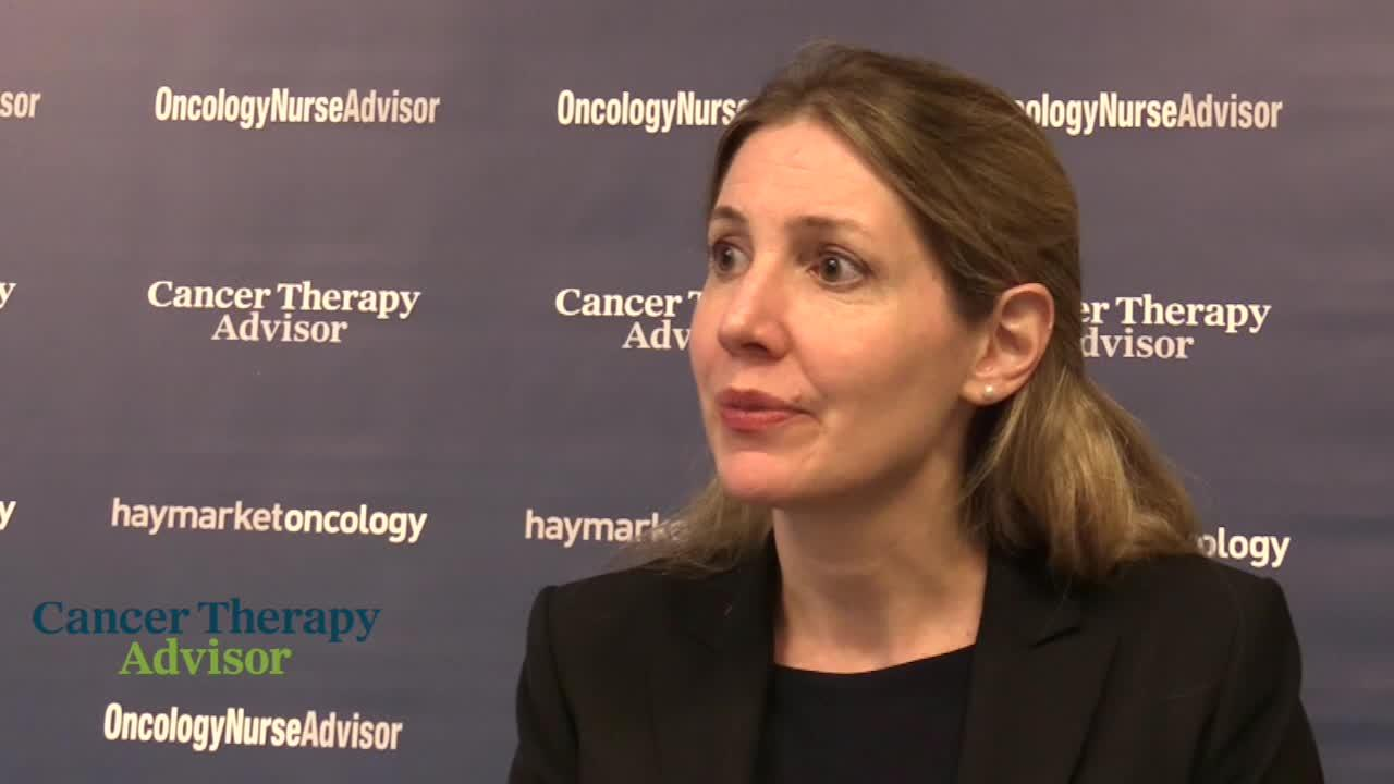 Should Patients With Cancer Continue To Work During Treatment? — Part 1