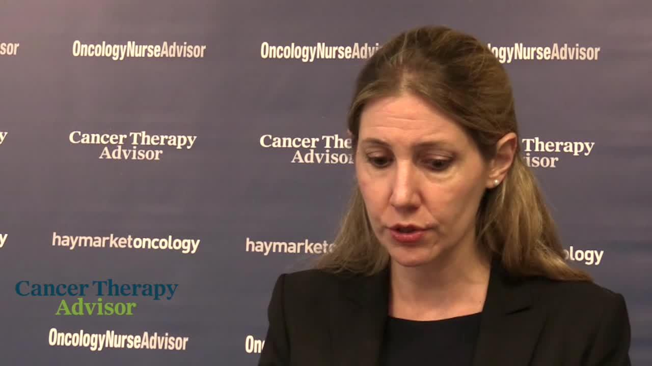 Should Patients With Cancer Continue To Work During Treatment? — Part 2