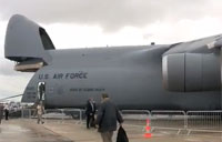 C-5M Super Galaxy - Military.com Original