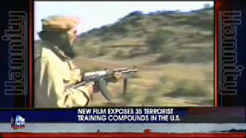 Terrorist Training Camps In The US Militarycom - Terrorist training camps in us map