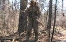 Sniper School at Fort Benning: Ghillie Suit