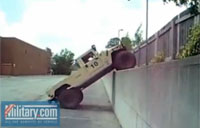 Shock and Awe: Top 5 Humvee Vids