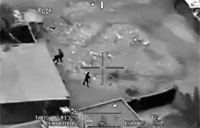 Apache Takes Out Insurgents