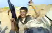 Sniper Puts End to Iraqi Dance Party