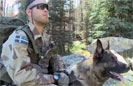 USAF Para Rescue and Dog Team Rescue