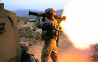 US Army Afghanistan Combat Footage
