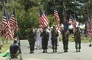 Memorial Day for Sgt. Steven Packer
