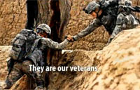 Veterans Day - Give Thanks