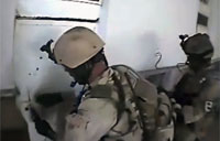 US Special Forces Take Out Insurgent