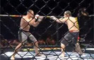 Missouri Guardsmen Rumble MMA Style