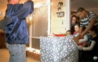 Family Gets Best Christmas Gift Ever!