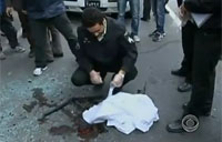 Iran's Nuclear Scientists Assassinated