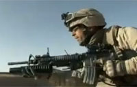Marines Ambush and Destroy Taliban