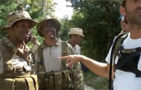 'Act of Valor' Behind the Scenes