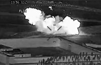 IED Emplacers Engaged with Hellfire