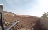 Crazy Afghanistan Firefight Montage