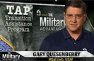 The Military Advantage Minute: TAP