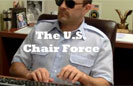 Humor: The US 'Chair Force'