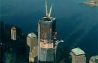 Freedom Tower Reaches New Heights