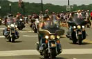 Rolling Thunder Rumbles Through DC