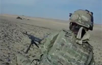 Covering Medevac with Suppressing Fire