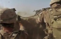 Marines Battle the Taliban in Helmand