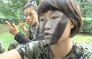 Female Special Operators in S. Korea