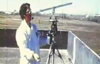 Insectothopter - Mini CIA UAV from '70's