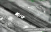 Israeli Air Force Wipes Out Terrorists
