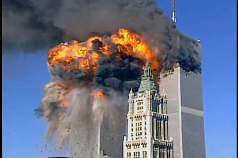 The Attack on the World Trade Center