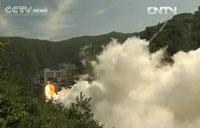 China's New Rocket Engine Passes Tests