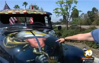 '51 Chevy a Moving Tribute to Fallen