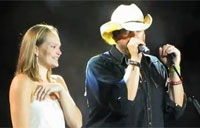 Toby Keith Gives Fan Ultimate Surprise