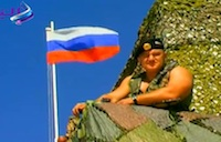 Russian Army: Dangerous for Health