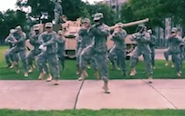 West Point Does 'Gangnam Style'