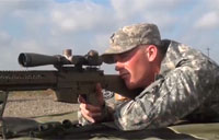 Best Military Sniper Teams to Face Off