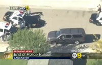 Bank Robber Shot 46 Times by Police