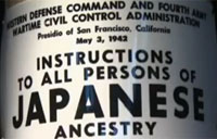 WWII Internment Letters Found