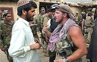 US Special Forces in Afghanistan