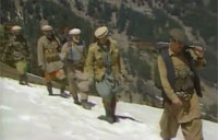 USSR Invasion of Afghanistan 1979