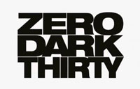 Zero Dark Thirty Movie Trailer