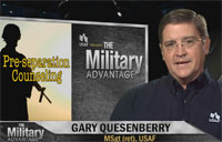 Military Advantage - Presep Counseling
