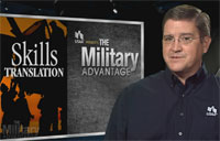 Military Advantage - Skills Translator