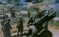 Korean War GI's Fight to Victory