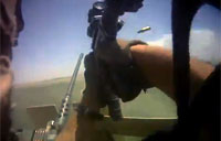 Extremely Close Firefight in Paktika