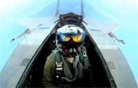 Spectacular F-15 Eagle Montage