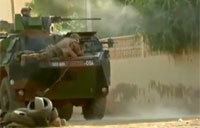 Mali Rebel Raid Shows Guerrilla Threat