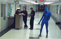 Navy Gets in on Harlem Shake Craze
